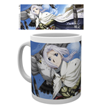 Caneca The Heroic Legend of Arslan 215008