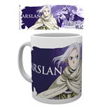 Caneca The Heroic Legend of Arslan 215012