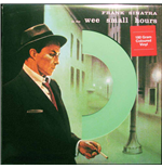 Vinil Frank Sinatra - In The Wee Small Hours   Coloured Vinyl