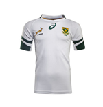 Camiseta  Africa do sul Rugby 2016-2017 Springboks Alternate