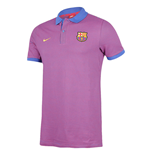 Polo FC Barcelona 2016-2017 Nike Authentic