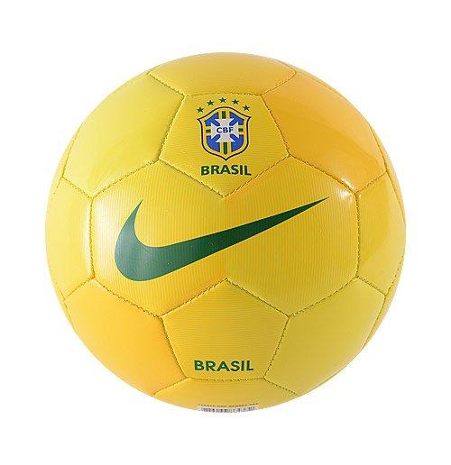 4c576bcda Compra Bola de Futebol Brasil futebol 2016-2017 (Amarelo) Original