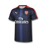 Camiseta Arsenal 2016-2017