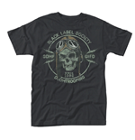 Camiseta Black Label Society 217776