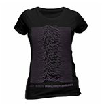 Camiseta Joy Division - Oversized Placement Print