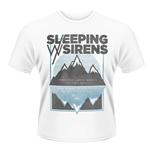 Camiseta Sleeping with Sirens
