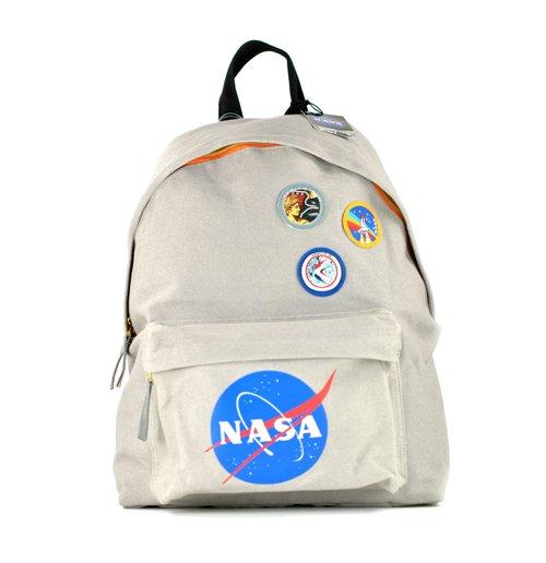 venta minorista 8ac9d ea93f Mochila NASA - Badges