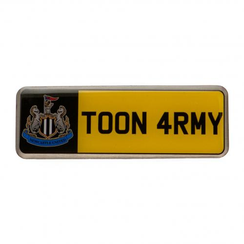 Broche Newcastle United 218372