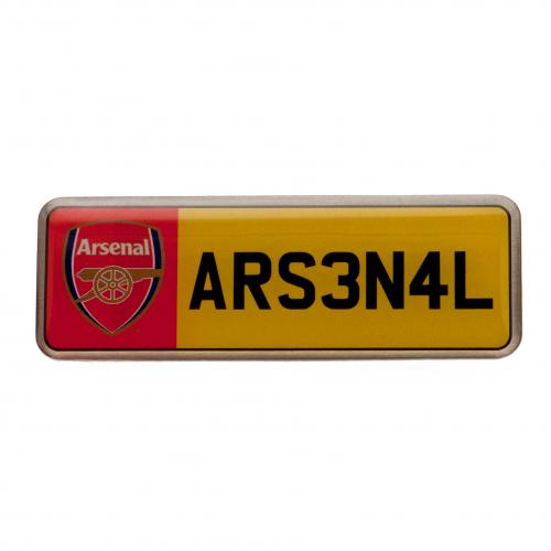 Broche Arsenal 218378