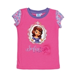 Camiseta Sofia the First 218383