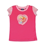 Camiseta Frozen 218385