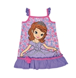 Vestido Sofia the First 218390