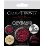 Broche Game of Thrones 218417