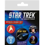 Broche Star Trek  218512