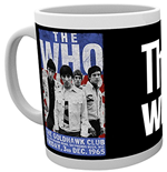 Caneca The Who 218560