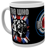 Caneca The Who 218561