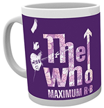 Caneca The Who 218562