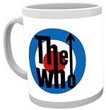 Caneca The Who 218563