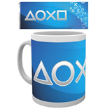 Caneca PlayStation 218617