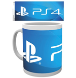 Caneca PlayStation 218618