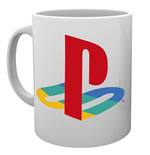 Caneca PlayStation 218619