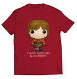 Camiseta Game of Thrones 218790