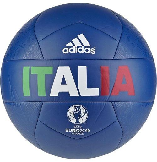 Compra Bola Futebol Itália Adidas Euro 2016 (Azul escuro) Original 42d957b81796e