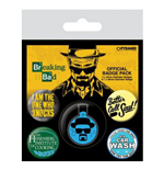 Broche Breaking Bad 218844