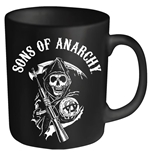 Caneca Sons of Anarchy 218995