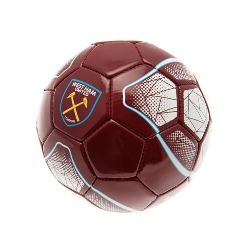 Bola West Ham United 219012