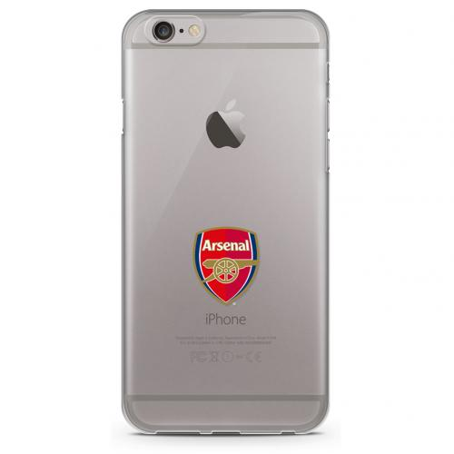 Capa para iPhone Arsenal 219021