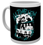 Caneca All Time Low 219025