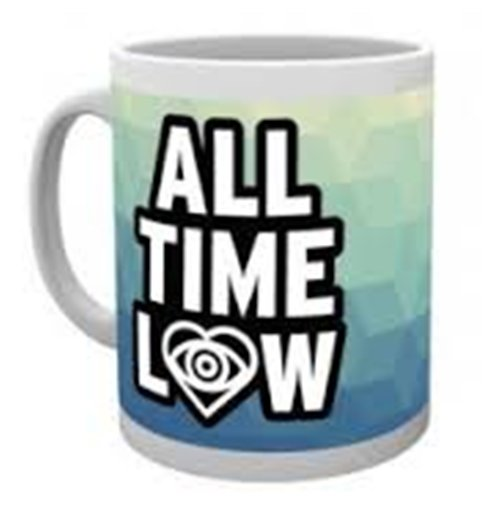 Caneca All Time Low 219026