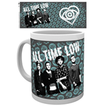 Caneca All Time Low 219029