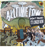 Vinil All Time Low - Don't Panic It's Longer Now (2 Lp)