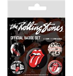 Broche The Rolling Stones 219079