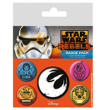 Broche Star Wars 219097