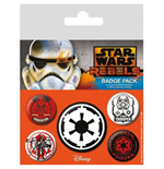 Broche Star Wars 219098