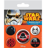 Broche Star Wars 219115