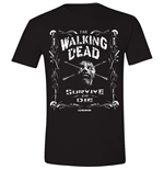 Camiseta The Walking Dead 219148
