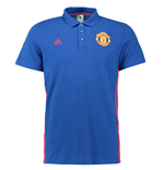 Polo Manchester United FC 2016-2017 Adidas 3S