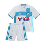 Camiseta Olympique Marseille 2016-2017 Home
