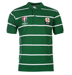 Polo Irlanda do Norte UEFA Euro 2016 (Verde)