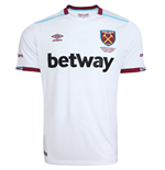 Camiseta West Ham United 2016-2017 Away