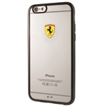 Capa de iPhone 6/6S Ferrari