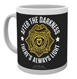Caneca Gotham - After Darkness