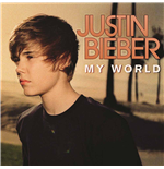 Vinil Justin Bieber - My World