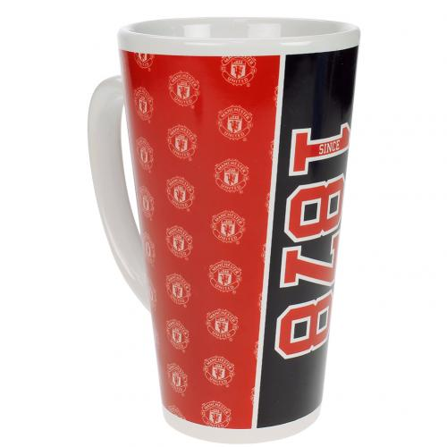Caneca Manchester United FC 220061