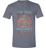 Camiseta Masters Of The Universe 220245