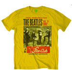 Camiseta Beatles 220314